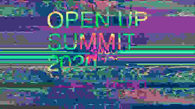 2xAA & NERDDISCO @ Open UP Summit 2020